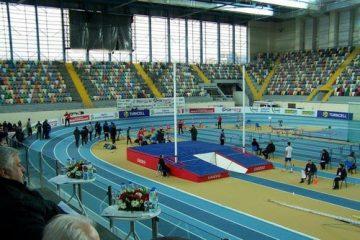Ataköy Athletics Arena d'Istanbul