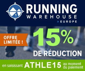 Promo Running Warehouse