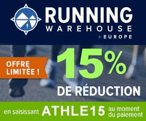 Promo Running Warehouse